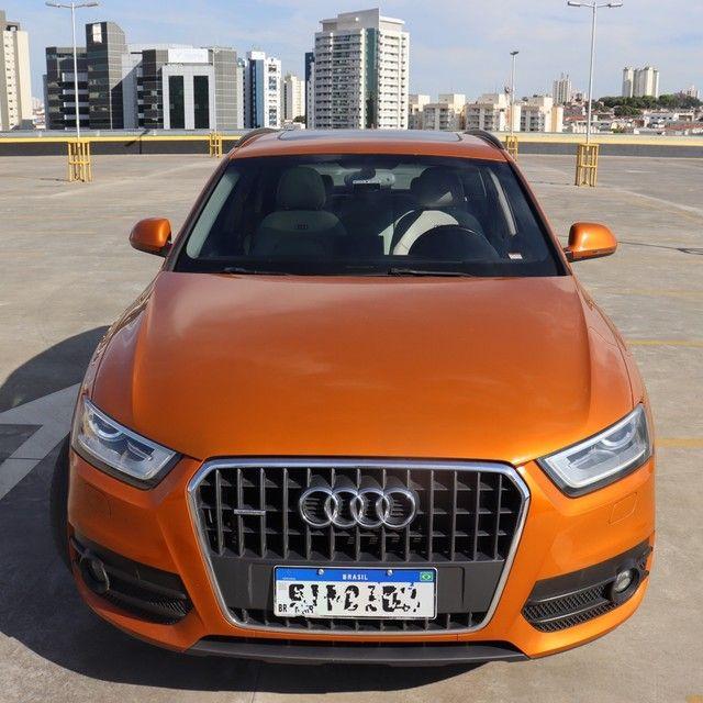Audi Q3 Ambition 2.0 TFSi Quattro
