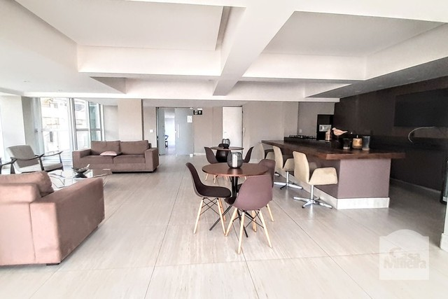 Apartamento à venda com 2 dormitórios em Luxemburgo, Belo horizonte cod:343020 - Foto 15