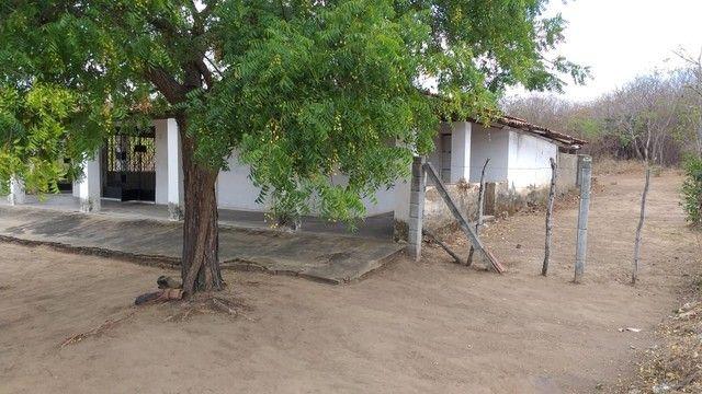Casa e terreno (Moreira-CE) - Foto 2