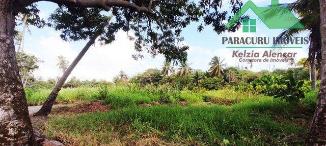 Agradável casa com área verde no São Pedro - Paracuru - Foto 18