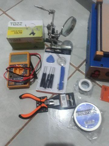 Manutenção de Celular - Foto 3