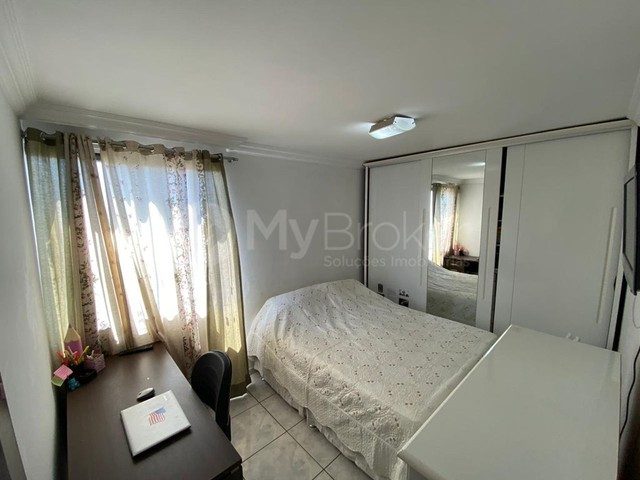 Apartamento com 2 quartos no Edifício Ilha de Paquetá - Bairro Setor Leste Vila Nova em G - Foto 6