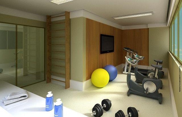 Mobilidade que você precisa? Apartamento com 02 Quartos no Centro do Recife - Foto 6