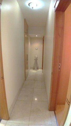 Belo Horizonte - Apartamento Padrão - Funcionários - Foto 13