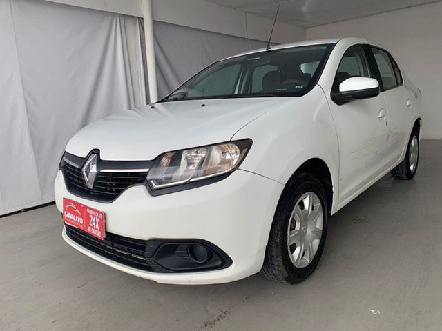 Renault LOGAN EXPR 1016V