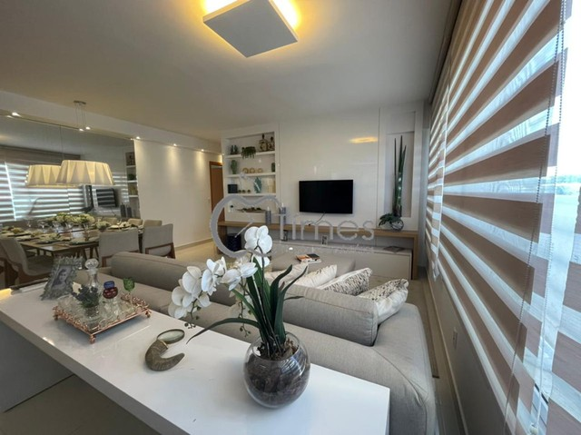 Apartamento com 3 quartos no Uptown Home - Bairro Jardim Europa em Goiânia - Foto 2