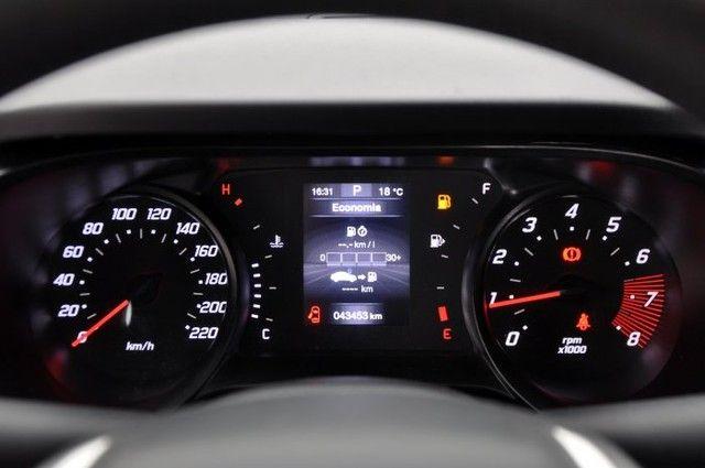 Fiat cronos 2019 1.8 e.torq flex precision at6 - Foto 5