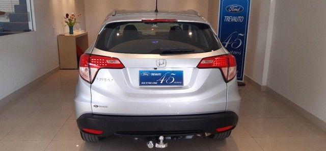 Honda HR-V EX 1.8 16v Aut. 2016/2016 flex - Foto 11