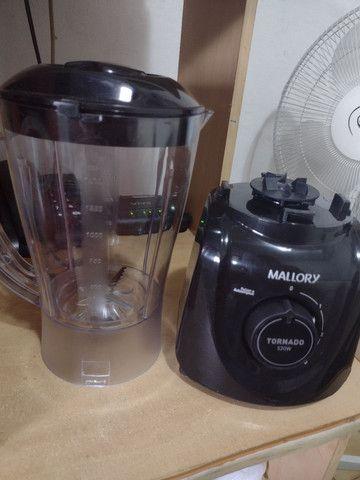 Liquidificador Mallory 2,1L (V: 220)