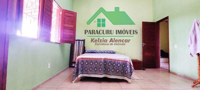 Agradável casa com área verde no São Pedro - Paracuru - Foto 8