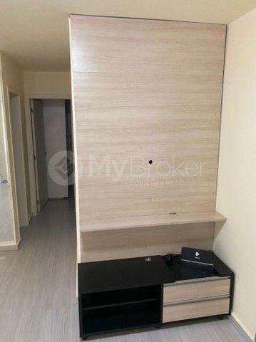 Apartamento com 2 quartos no Residencial Ville Araguaia - Bairro Setor Negrão de Lima em - Foto 7