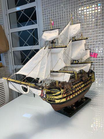 Caravela HMS Victory  - Foto 2