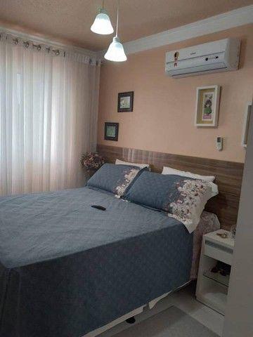 Apartamento para venda com 2 quartos em Abrantes - Camaçari-Ba - Foto 10