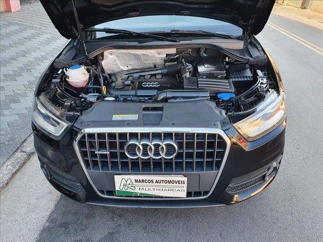 Audi q3 2.0 Tfsi Ambiente Quattro - Foto 4