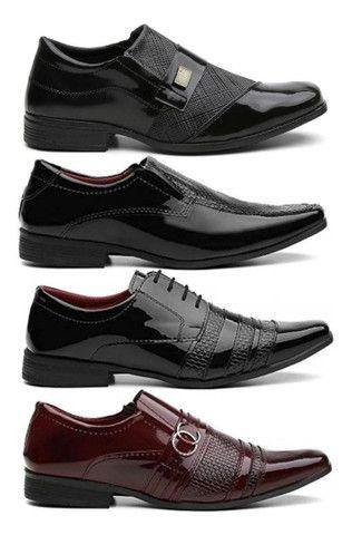 Ternos e sapatos com preços incríveis - Foto 5