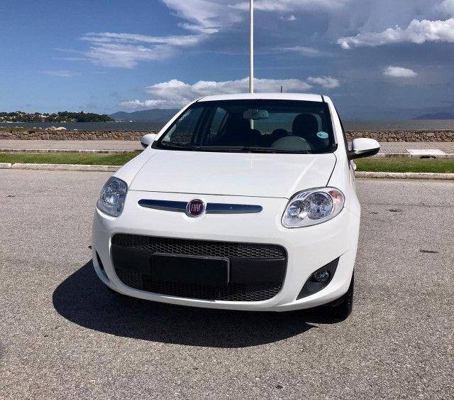 Fiat Palio Essence 1.6 . Completo . 2015 - Foto 15