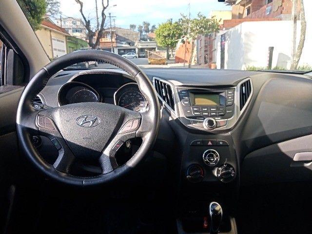 Hyundai HB20S Premium 1.6 - Excelente Carro!!!! - Foto 11