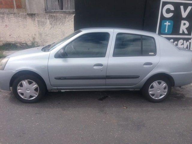 Clio sedan 1.0 - Foto 3