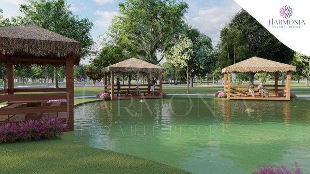 Harmonia Eco Ville Resort - Cuiabá - MT - Foto 15
