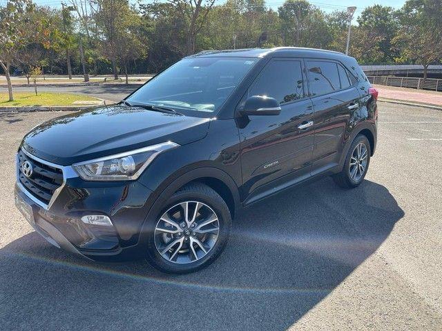 Hyundai Creta Prestige 2.0 (Aut) (Flex) - Foto 2