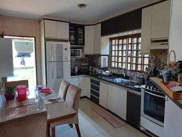 Casa com 4 Quartos, sendo 2 Suítes, em Lote de 360 m², no Alto das Caraíbas, Luziânia-GO. - Foto 3
