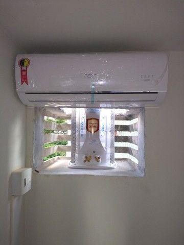 Conserto e instalação de ar condicionado/conserto em máquina de lavar e tanquinho. - Foto 6