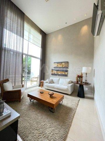 Casa sobrado em condomínio com 4 quartos no Condomínio Jardins Paris - Bairro Jardins Pari - Foto 9