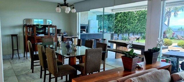 Casa de condomínio para venda tem 480 metros quadrados com 5 quartos - Foto 15