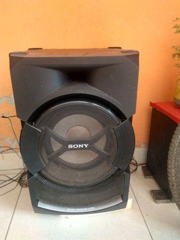 Caixa de som Sony - Foto 3