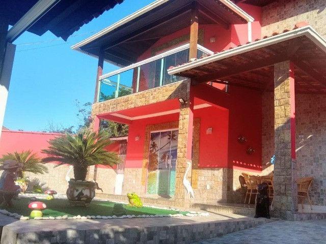 Casa com 3 dormitórios à venda, 272 m²- Centro - Maricá/RJ - Foto 2