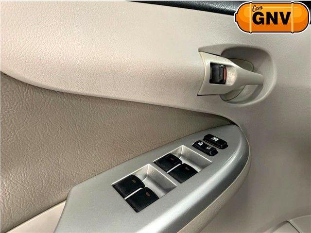 Toyota Corolla 2013 1.8 gli 16v flex 4p automático - Foto 12