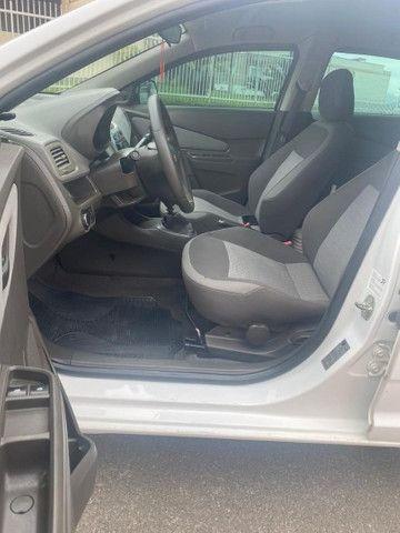 Chevrolet Cobalt 1.4 LT Completo - Foto 2