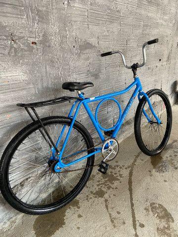 Bicicleta Monark  Bike  - Foto 3