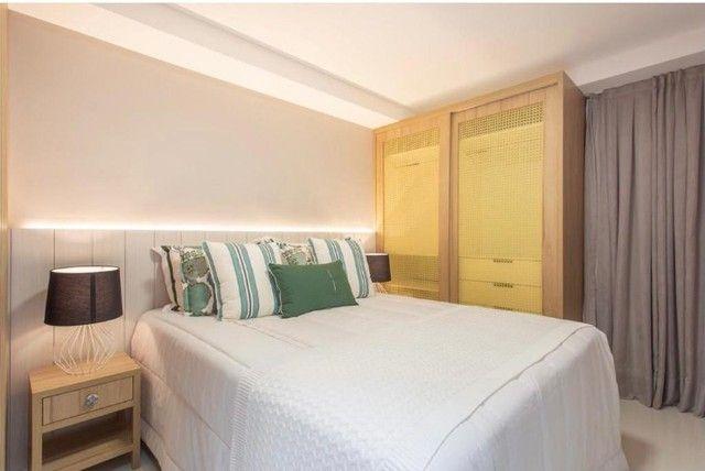Lindo Apartamento Doubleflat Beira Mar  - Foto 7