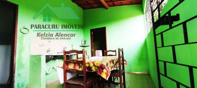 Agradável casa com área verde no São Pedro - Paracuru - Foto 12