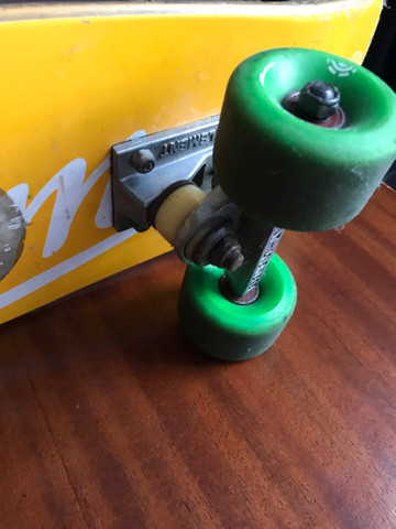 Skate mini cruiser - Foto 3