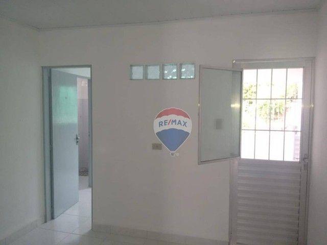 Casa com 3 dormitórios à venda por R$ 400.000 - Bonito/PE - Foto 4