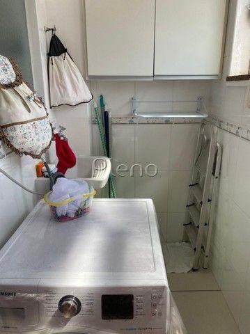 Apartamento à venda com 2 dormitórios em Loteamento country ville, Campinas cod:AP029119 - Foto 12