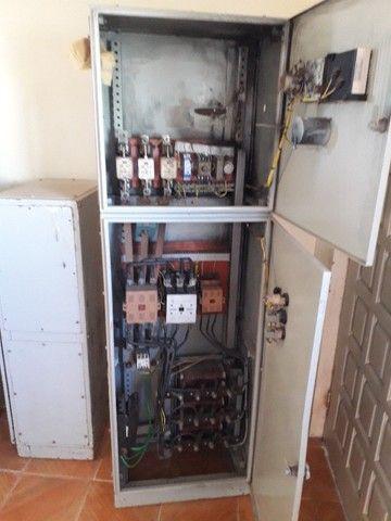 Quadros de comando e cabos de cobre - Foto 3