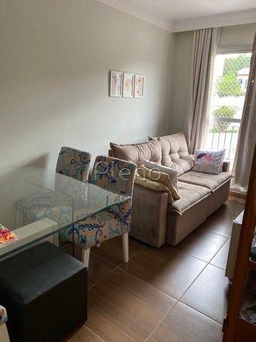 Apartamento à venda com 2 dormitórios em Loteamento country ville, Campinas cod:AP029119 - Foto 5