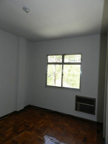 Aluguel apartamento fundos 2 quartos Rua Noronha Torrezão 370 Santa Rosa, Niterói. - Foto 9