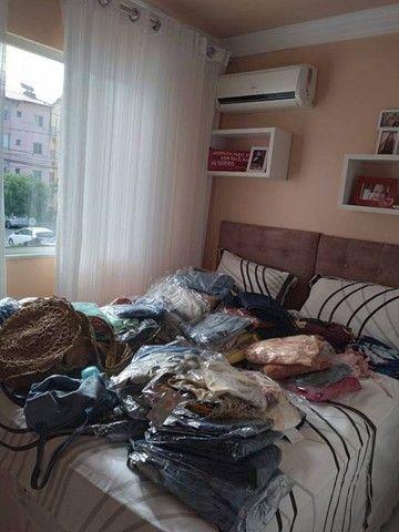 Apartamento para venda com 2 quartos em Abrantes - Camaçari-Ba - Foto 12