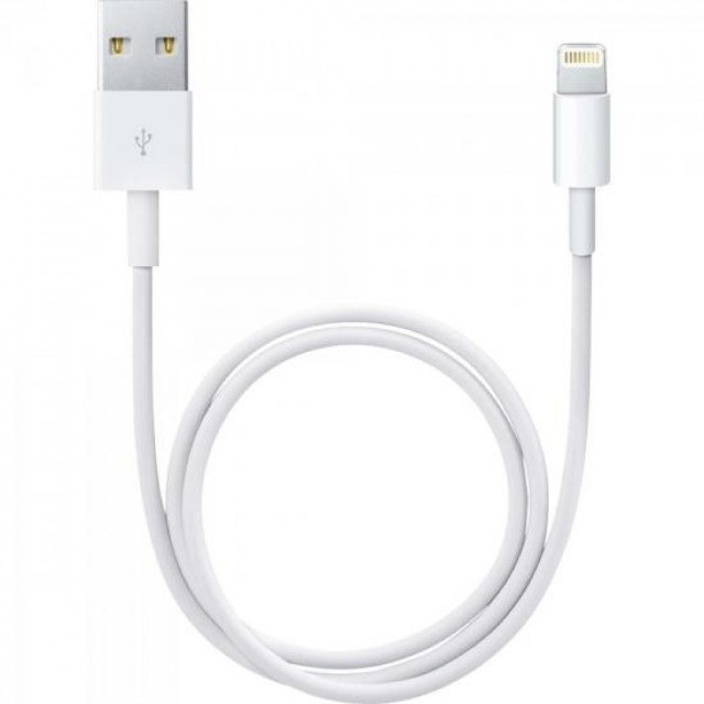 Cabo Lightning USB Carregador de iPhone 5 6 7 Plus S X Xr Xs