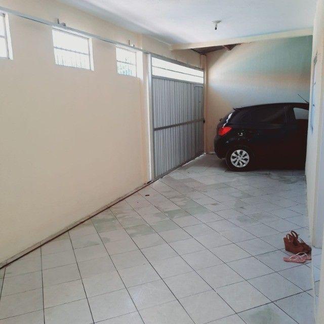 CP04- Casa 3 Quartos, 1 Suíte, 100 m2, 10x20 3 etapa. José Walter