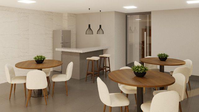 Apartamento de 2 quartos em Samambaia c/ semi suíte - Foto 14