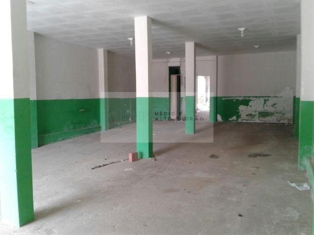 Vendo galpão de 210 m² no centro de Tacaimbó - Foto 3
