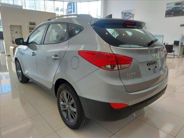 Hyundai Ix35 2.0 Mpfi gl 16v - Foto 8