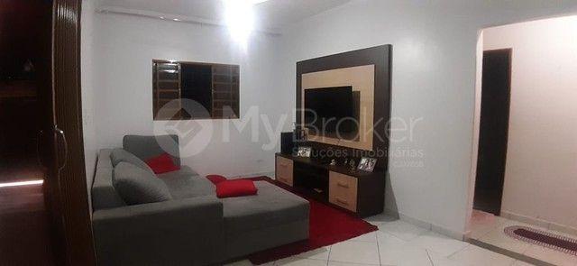 Casa com 3 quartos - Bairro Residencial Belo Horizonte em Goiânia