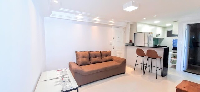 RL Vende lindo apartamento com 2 quartos Lazer completo Ótima Localização - Foto 5
