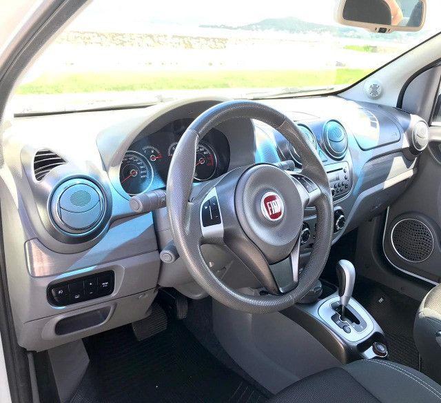Fiat Palio Essence 1.6 . Completo . 2015 - Foto 9